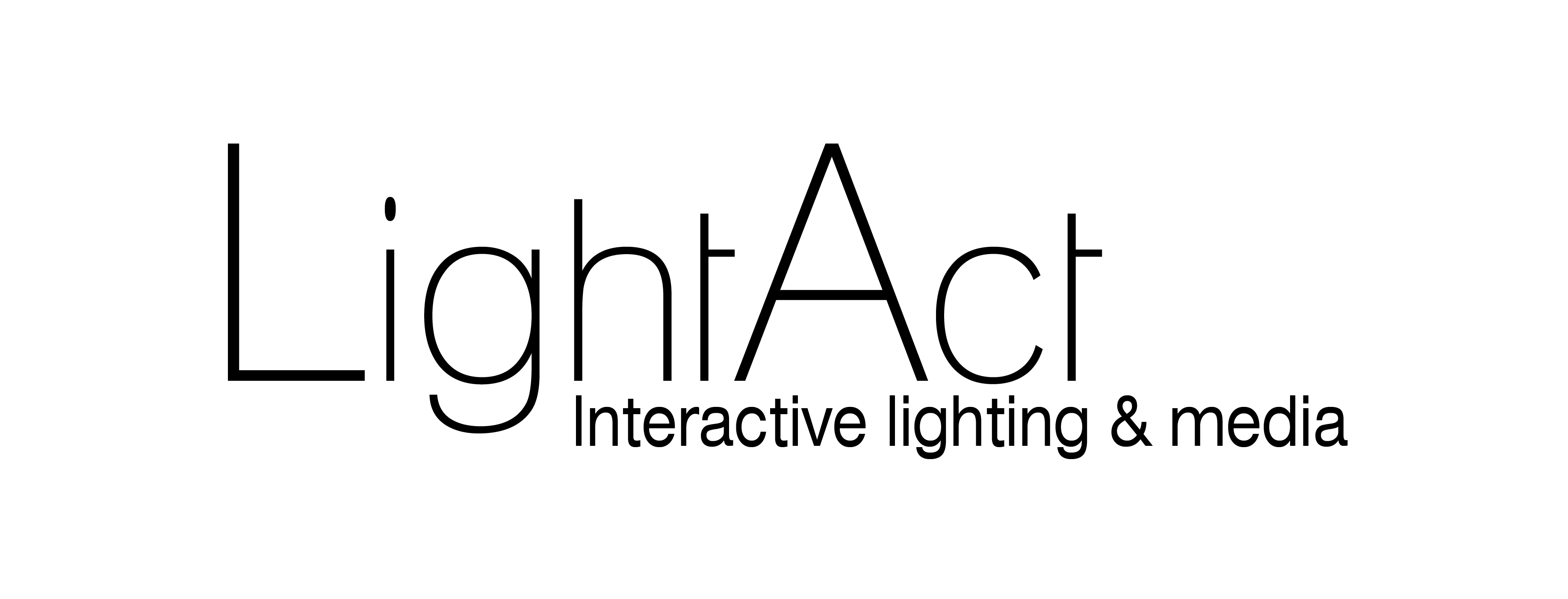 LightAct interactief