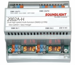 2002A-H | DMX Merger 2 IN 2 OUT HTP/LTP