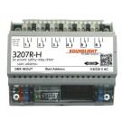 3207R-H RDM | DMX safety Relais 6ch.