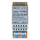 2101A-H | DMX Master Fader / Merger