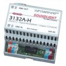 3132A-H | DMX Multiplexer 32 schakelcontacten