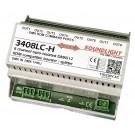 3408LC-H | DMX Splitter/Booster 8-voudig | RDM