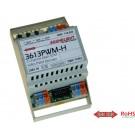 3613PWM-H | DMX / PWM decoder, RDM