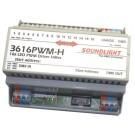3616PWM-H | PWM 16ch 24V/1A CA, RDM