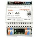 3911A-H DMX 24VDC motor driver | RDM
