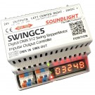 SWINGC5 | DMX Swing controller
